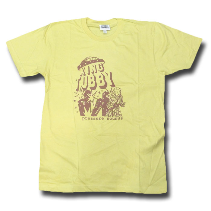 tee-merchのTシャツ新入荷
