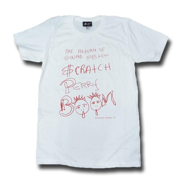 tee-merchのTシャツ新入荷1