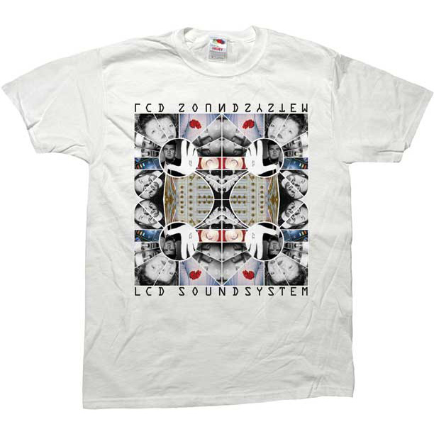 バンドTシャツTEE-MERCH!新着アイテム