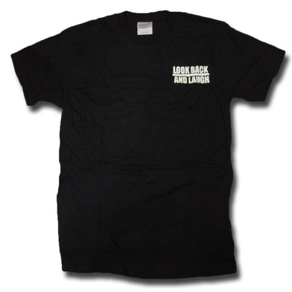 画像1: Look Back And Laugh ルック・バック・アンド・ラフ - Fun And Good Times Tシャツ<セール特価商品> (1)