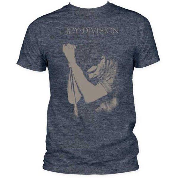 画像1: Joy Division ジョイ・ディヴィジョン Ian Curtis Tシャツ (1)