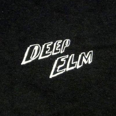 画像3: Deep Elm Records ディープ・エルム Decade Tシャツ<セール特価商品>