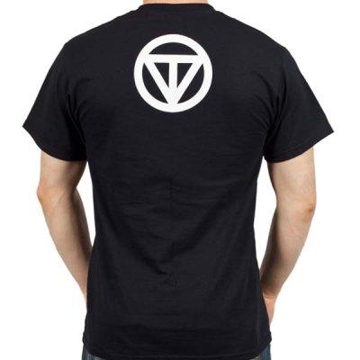 画像2: Valient Thorr バリアント・ソール Logo Tシャツ (Sサイズ)<セール特価商品>