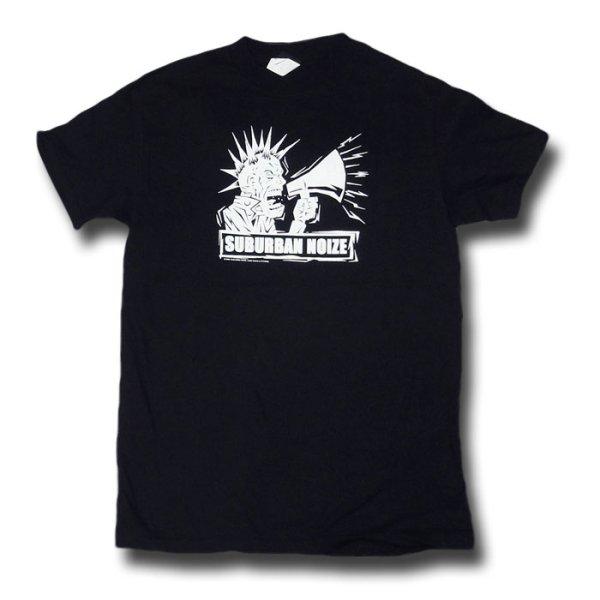 画像1: Suburban Noise サバーバン・ノイズ Logo Tシャツ (Sサイズ)<セール特価商品> (1)