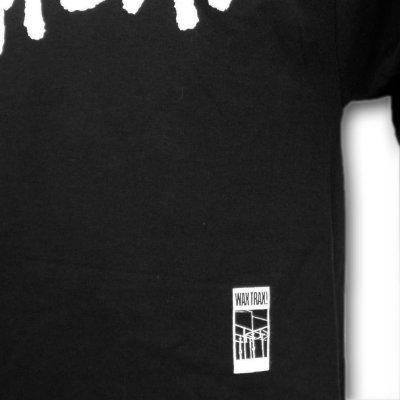 画像1: Pailhead バンドTシャツ ペイルヘッド Stickman Logo