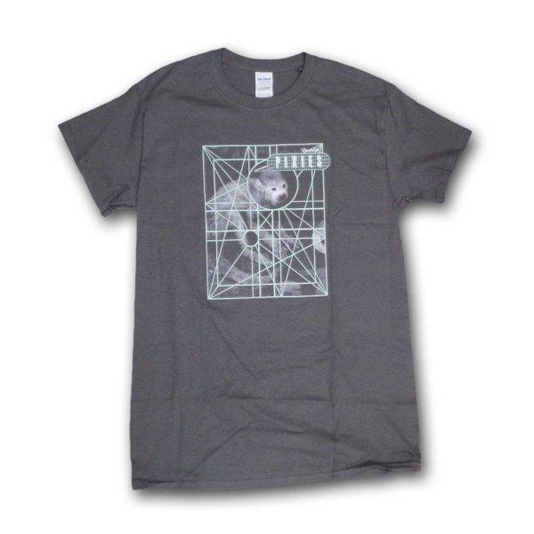 画像1: Pixies バンドTシャツ ピクシーズ Monkey Grid (1)