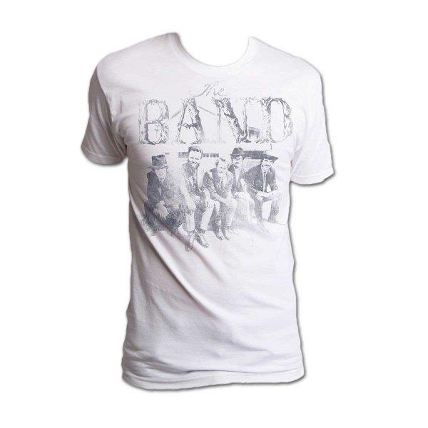 画像1: The Band バンドTシャツ ザ・バンド Big House Relic (1)