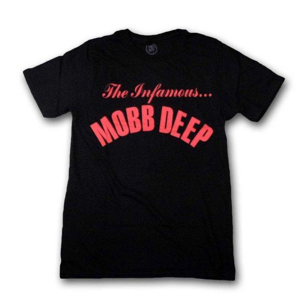 画像1: Mobb Deep Tシャツ モブ・ディープ Infamous (1)