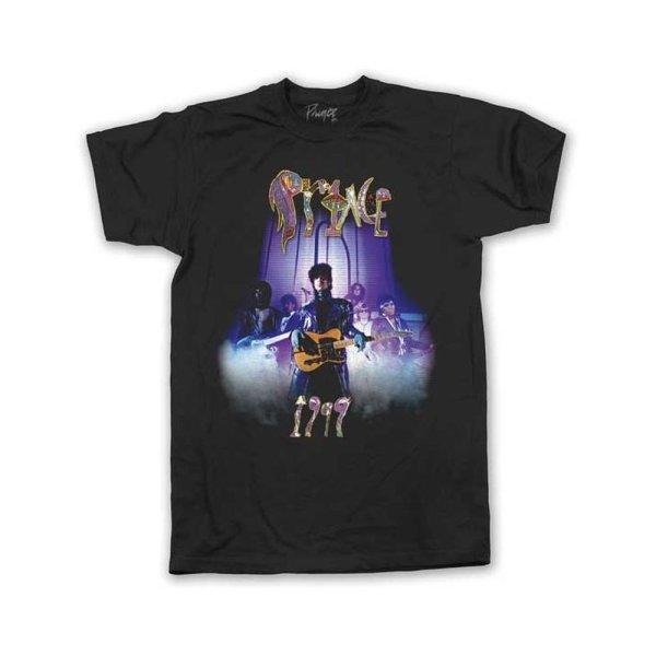 画像1: Prince Tシャツ プリンス 1999 Smoke (1)