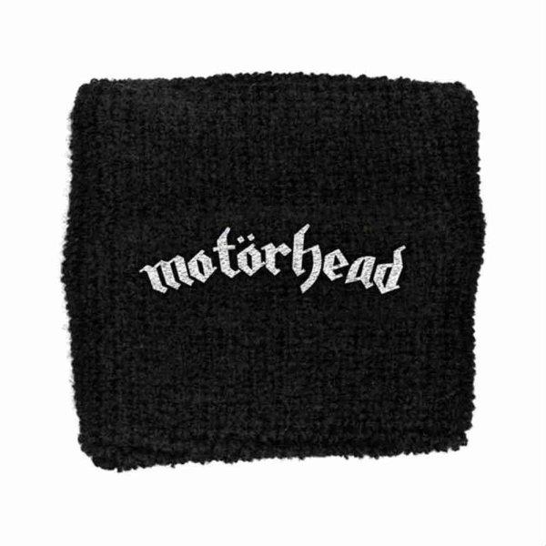 画像1: Motorhead リストバンド モーターヘッド Logo (1)