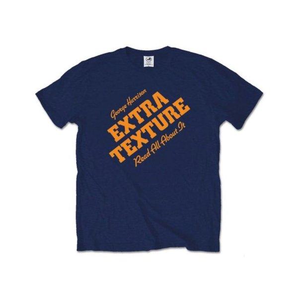 画像1: George Harrison Tシャツ ジョージ・ハリスン Extra Texture (1)