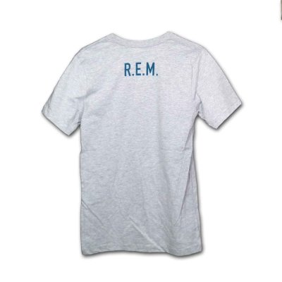 画像1: R.E.M. バンドTシャツ アールイーエム Automatic For People