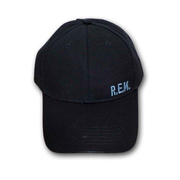 画像1: R.E.M. スナップバックキャップ アールイーエム Automatic For The People (1)