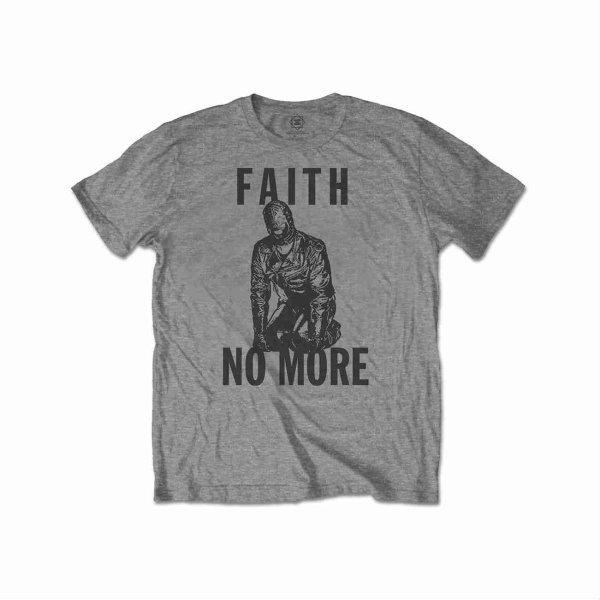 画像1: Faith No More バンドTシャツ フェイス・ノー・モア Gimp (1)