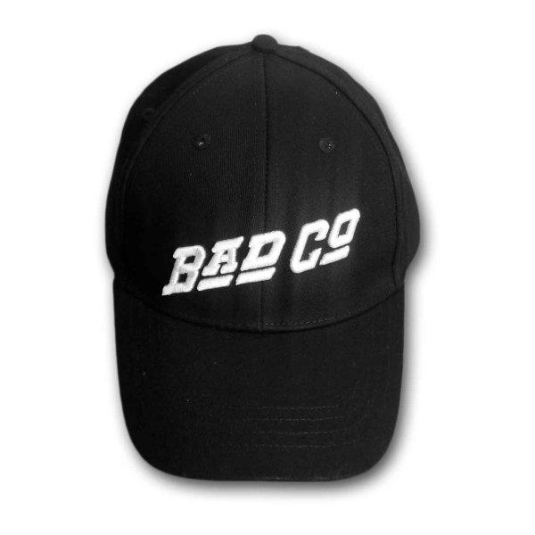 画像1: Bad Company アジャスタブルキャップ バッド・カンパニー Logo (1)