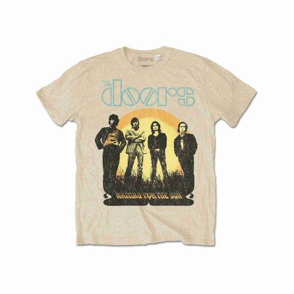 画像1: The Doors バンドTシャツ ザ・ドアーズ 1968 Tour (1)