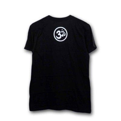 画像1: George Harrison Tシャツ ジョージ・ハリスン Dark Horse BLACK