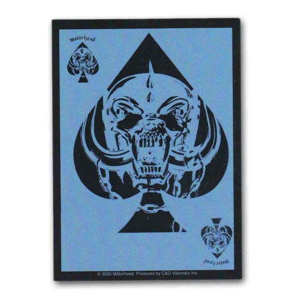 画像1: Motorhead ステッカー モーターヘッド Blue Ace Warpig (1)