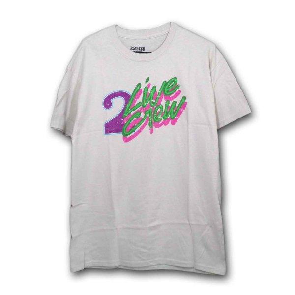 画像1: 2 Live Crew Tシャツ ツー・ライヴ・クルー Vintage Logo (1)