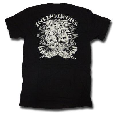 画像2: Look Back And Laugh ルック・バック・アンド・ラフ - Fun And Good Times Tシャツ<セール特価商品>