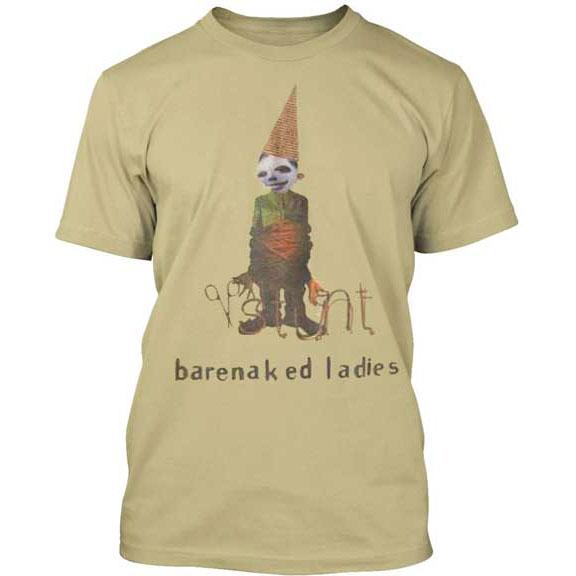 Barenaked Ladies ベアネイキッ...