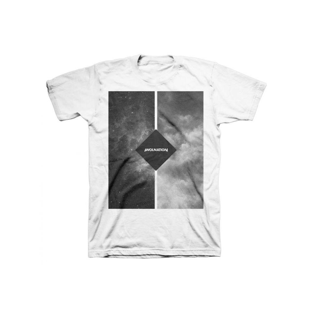 awolnation tシャツ エイウォルネイション clouds バンドtシャツの通販