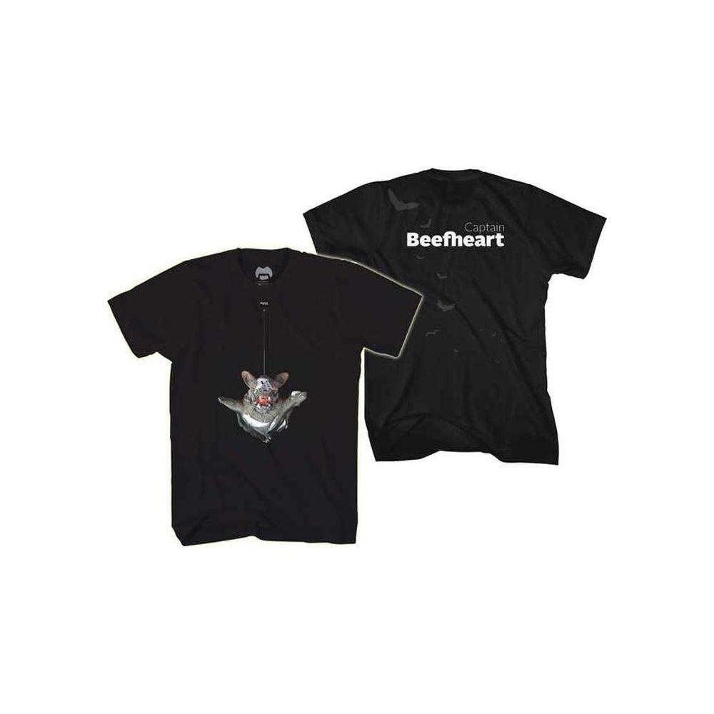 Captain Beefheart バンドTシャツ キャプテン・ビーフハート Bat Chain ...