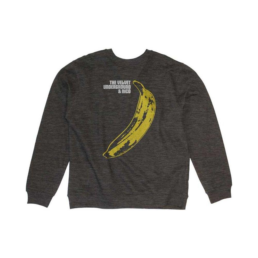 Velvet Underground スウェットシャツ ヴェルヴェット・アンダー ...